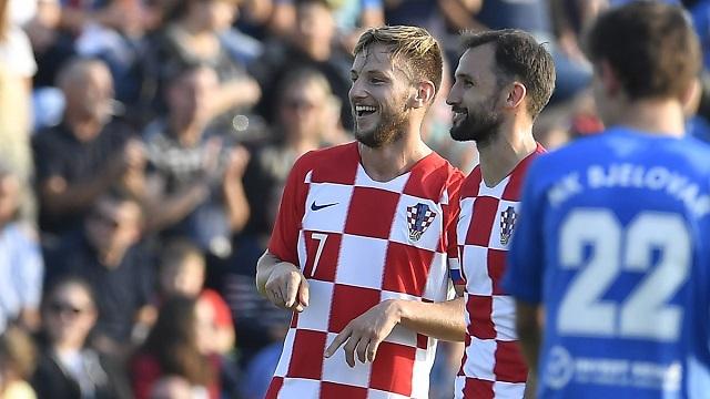 ทีเด็ด ทีมชาติโครเอเชีย vs ทีมชาติสเปน