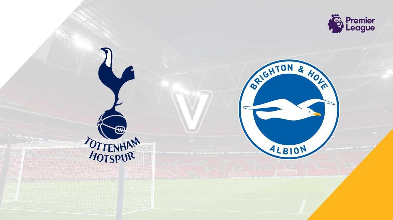 Hotspur vs Brighton