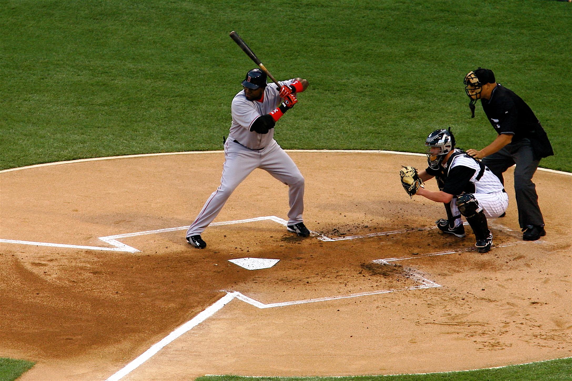 แทงเบสบอลออนไลน์ กฏกติกาการเดิมพันกีฬาออนไลน์บนเว็บ SBOBETTHAILAND