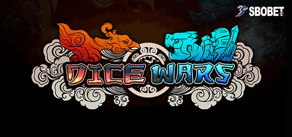 เทคนิคการเล่น DICE WARS เกมส์เดิมพันการทอยลูกเต๋าข้างละสองลูก