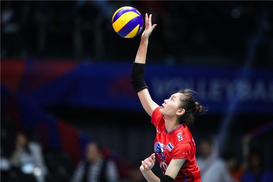 แทงวอลเลย์บอลออนไลน์ บนเว็บสโบไทยที่ได้รับรองมาตรฐานระดับสากล