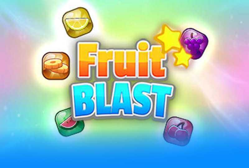 FRUIT BLAST เกมพนันออนไลน์ทำน้ำผลไม้บนหาดฮาวาย SBOTHAI